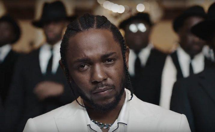 The Round-Up: Best Songs Of The Week (feat. Kendrick Lamar