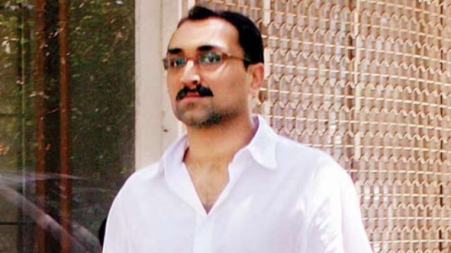 The Secret Is Out! YRF Announce Aditya Chopra's New Directorial
