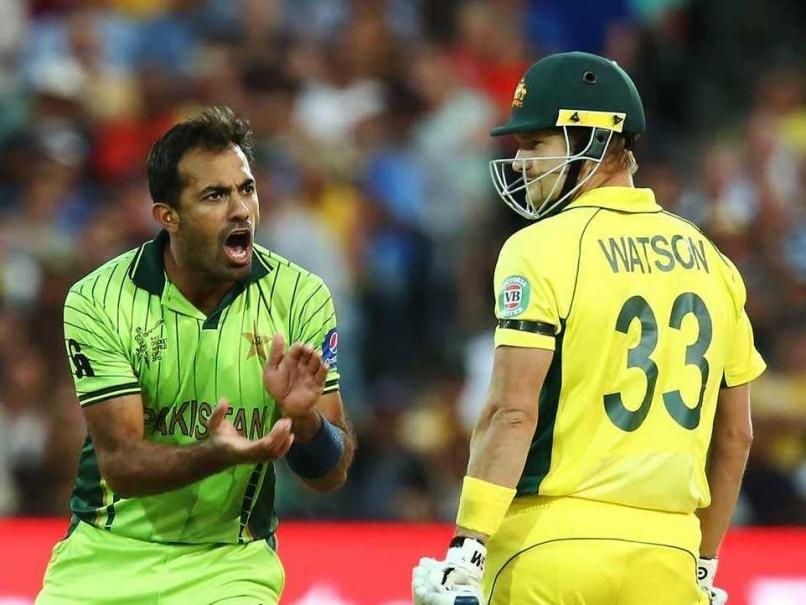 The Tragedy Of Wahab Riaz   Cricking