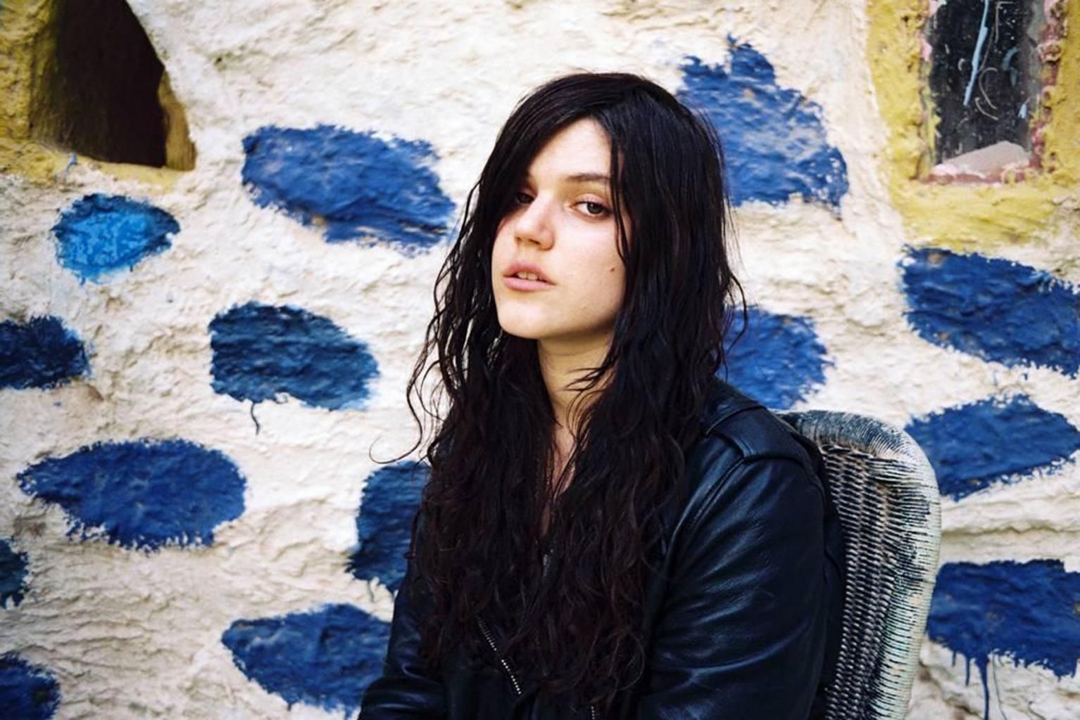 The Voice: French Singer Soko On Her Music, Mood Swings