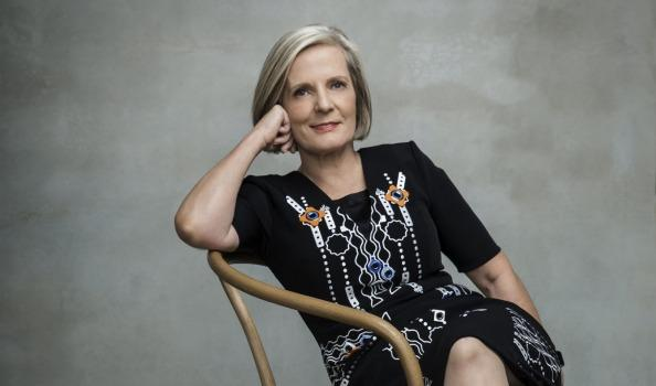 There's Something About Lucy Turnbull (and It's Not
