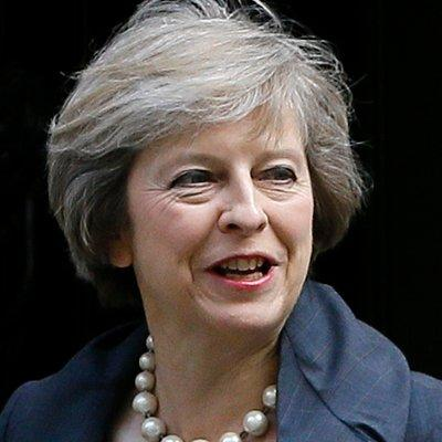 Theresa May (@theresa_may)   Twitter