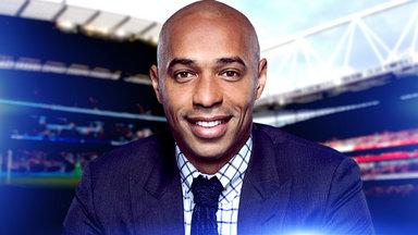 Thierry Henry - Football Expert   Sky Sports