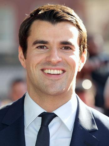 Things You Didn't Know About 'X Factor' Host Steve Jones   Hollywood