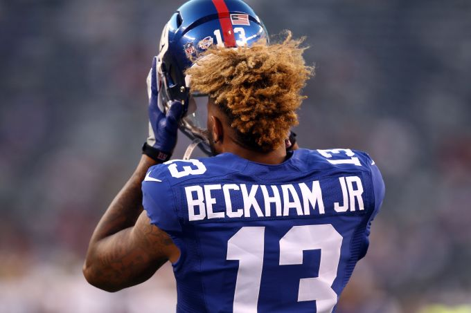 Things You (Probably) Didn't Know About Odell Beckham Jr.   Complex