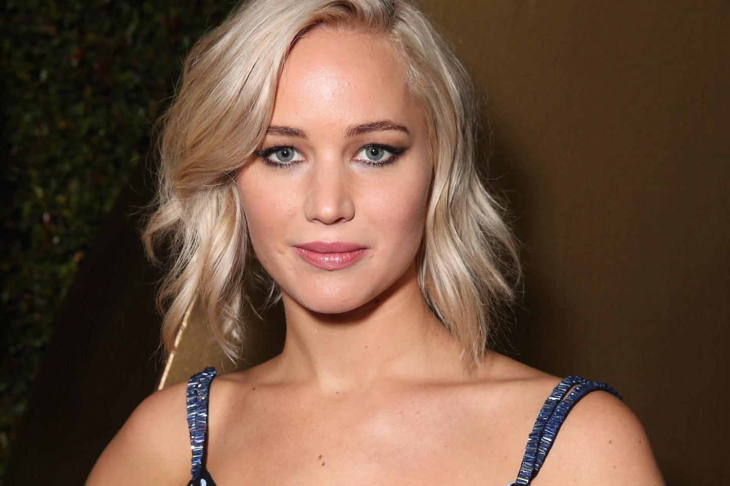 This 46-Year-Old Oscar Winner May Be Jennifer Lawrence's