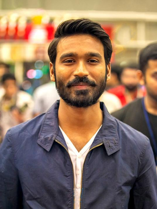 This Information Is About To Telugu, Tamil Film Actor Dhanush