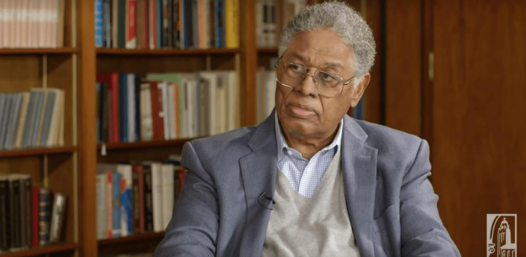Thomas Sowell Endorses Ted Cruz   Daily Wire