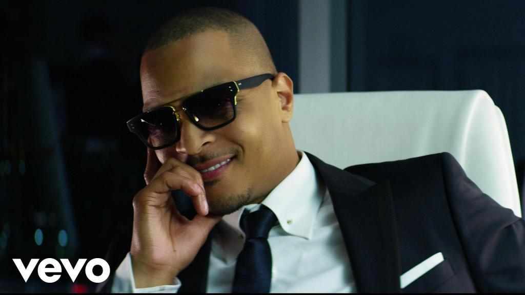 T.I. - DOPE (Official) Ft. Marsha Ambrosius - YouTube