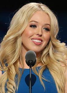 Tiffany Trump - Wikipedia