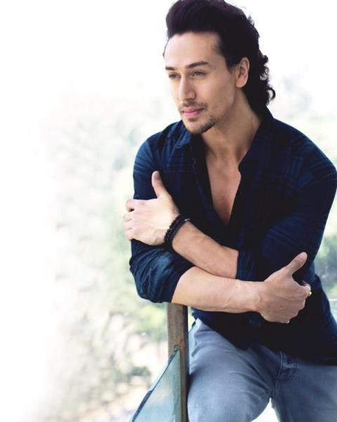 Tiger Shroff Workout Routine And Diet Plan To Get Fit