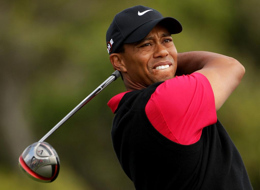 Tiger Woods Net Worth In 2017- How Rich Is Tiger? - The Gazette Review