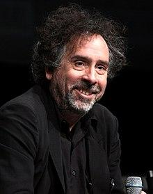Tim Burton - Wikipedia