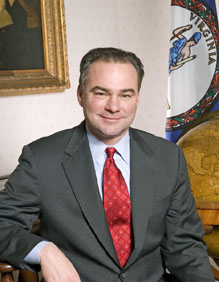 Tim Kaine Photos and wallpapers