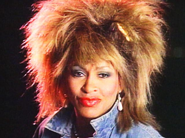 Tina Turner   New Music And Songs