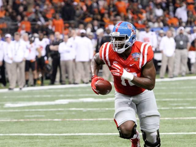 Titans Want Laremy Tunsil First   Off The Record (OTR)