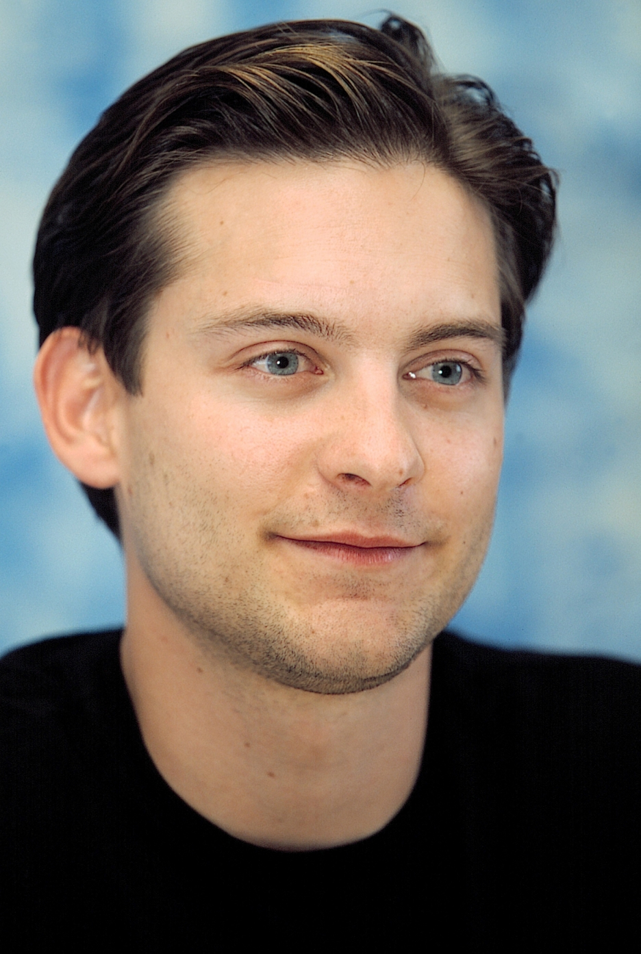 Tobey Maguire Is Going To Be On 'Jeopardy' - IMDb