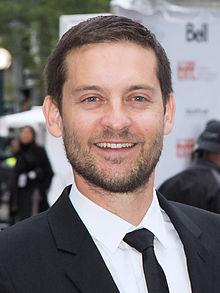 Tobey Maguire - Wikipedia