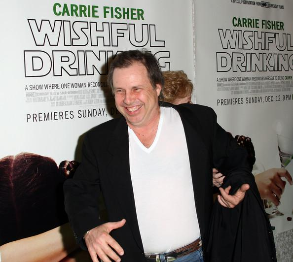 Todd Fisher   Celebrities Lists.