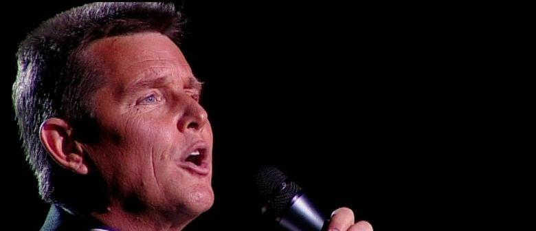 Tom Burlinson Performs - Sinatra At The Sands! - Perth - Eventfinda