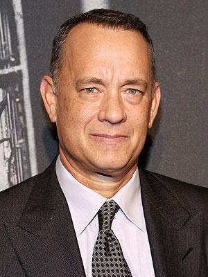 Tom Hanks Reveals Type 2 Diabetes Diagnosis To David Letterman