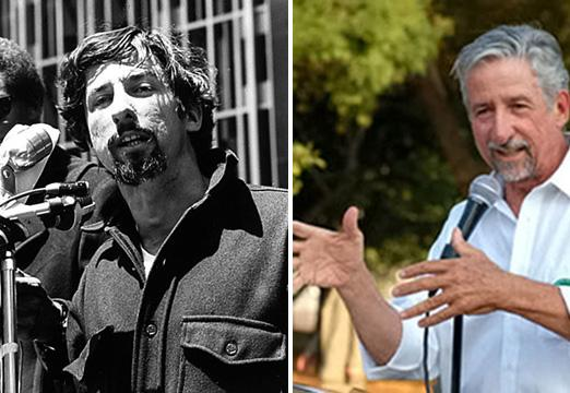 Tom Hayden, 75, Is Still Rocking The Boat   Huffington Post