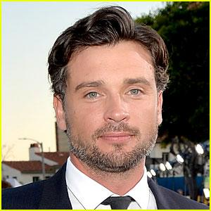 Tom Welling News, Photos, And Videos   Just Jared