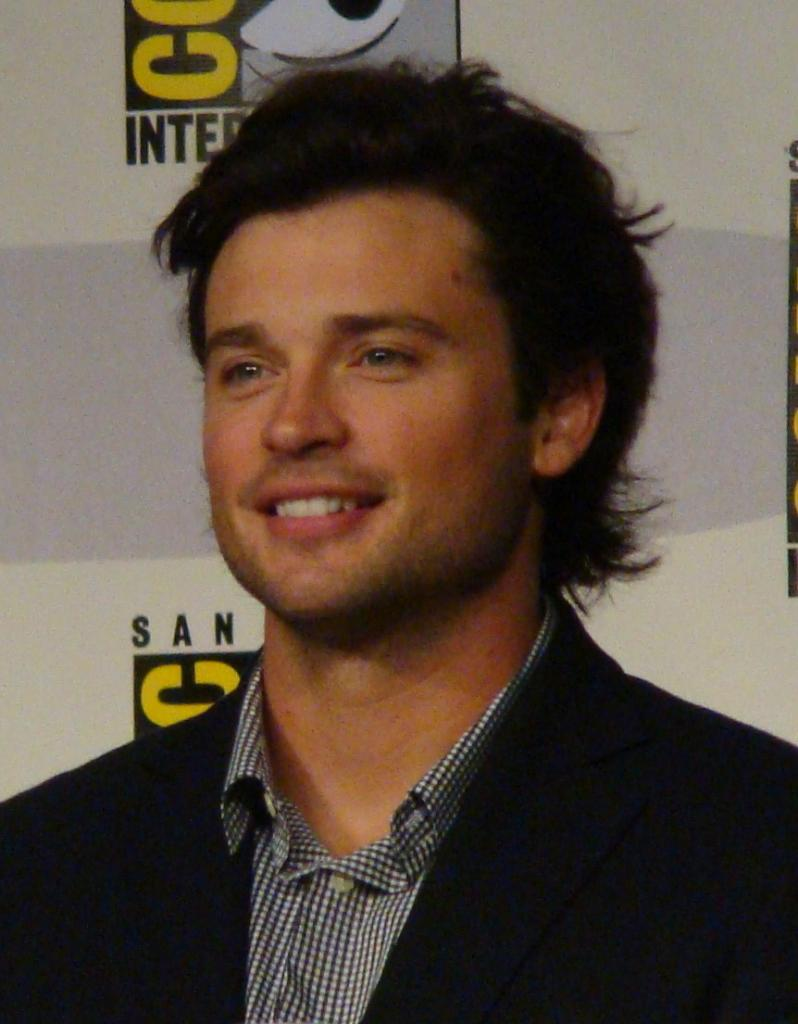 Tom Welling - Wikipedia, The Free Encyclopedia