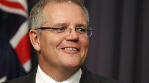 Tony Abbott Sacks Defence Minister David Johnston, Moves Scott