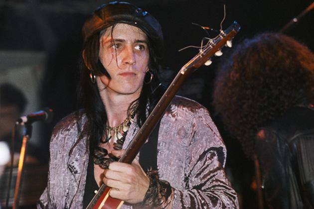 Top 10 Izzy Stradlin Guns N' Roses Songs