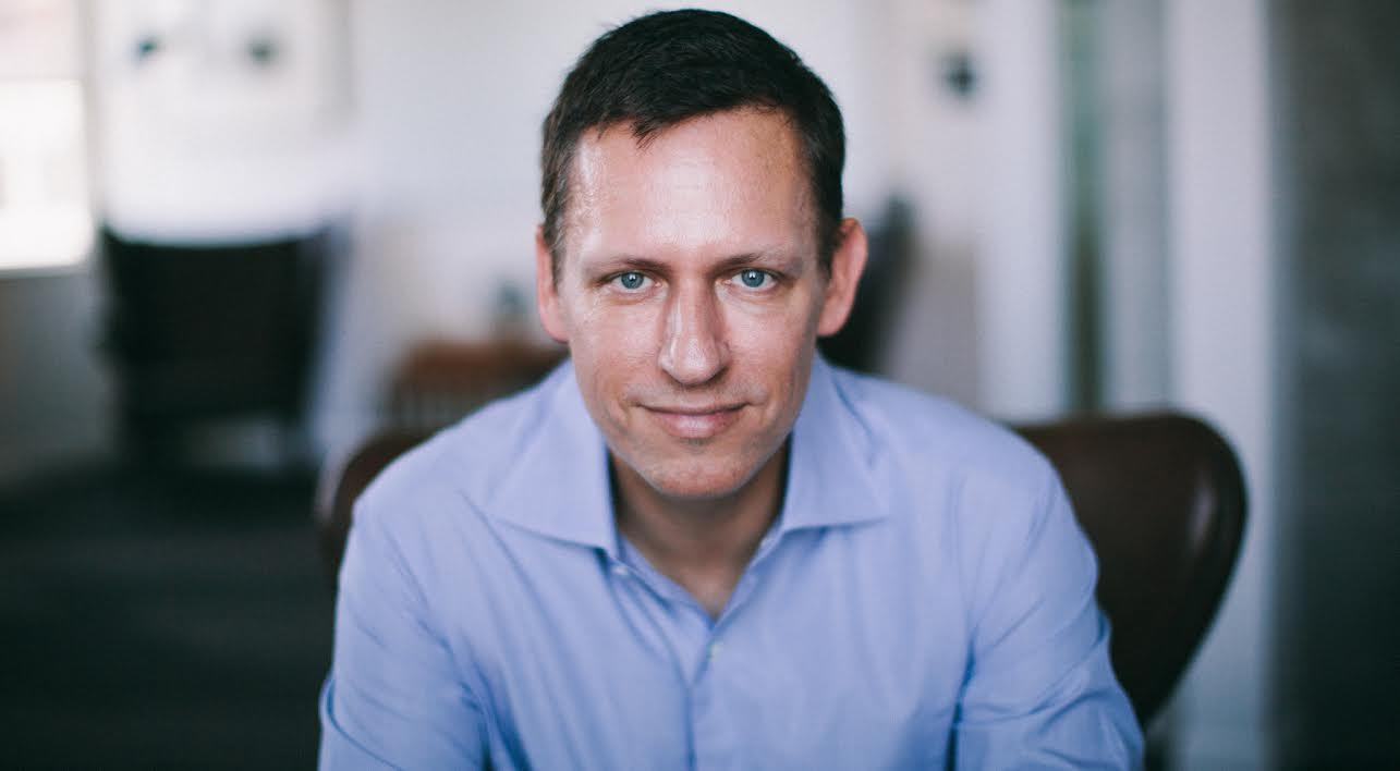 """Top 10 Quotes From Peter Thiel's New Book, """"Zero To One"""" -"""