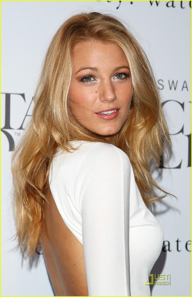 Top 15 Hottest Photos Of Blake Lively