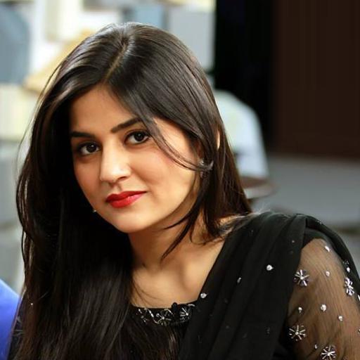 Top 5 Beautiful Pakistani Actresses - Gossip 92 - Latest