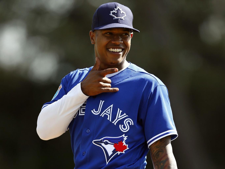 Toronto - Baseball Prospectus