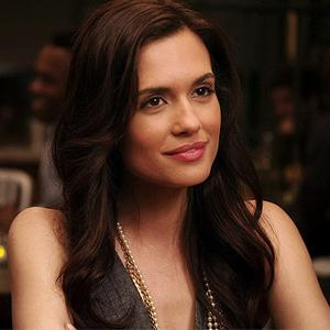 Torrey DeVitto Bio   Pretty Little Liars Cast