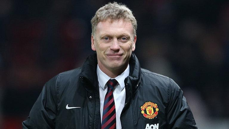 Transfer News: David Moyes Says Top Players Want To Join Manchester