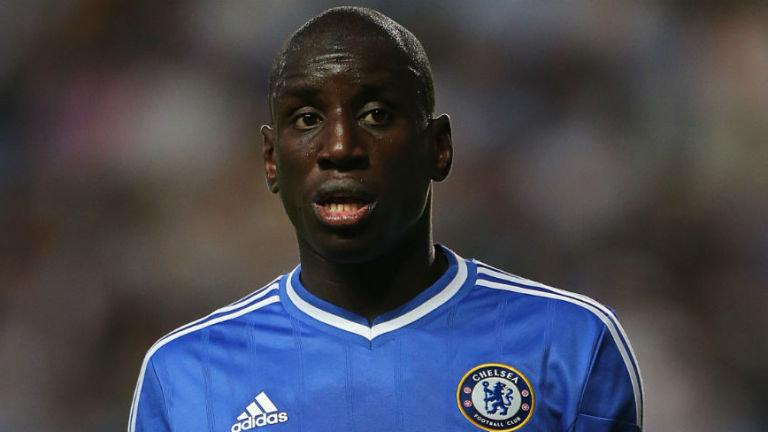 Transfer News: Demba Ba Lining Up Summer Move Away From Chelsea