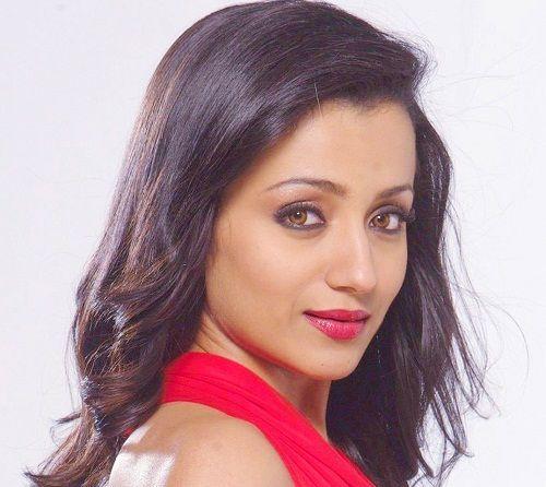 Trisha Krishnan Height, Weight, Age, Affairs, Biography & More