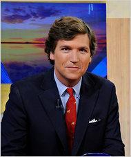 Tucker Carlson News - The New York Times