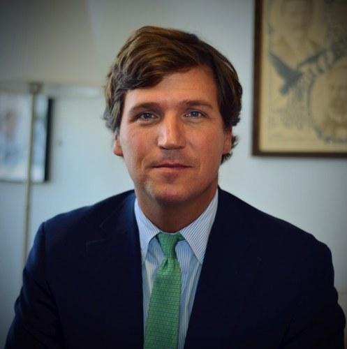 Tucker Carlson -PointPoint