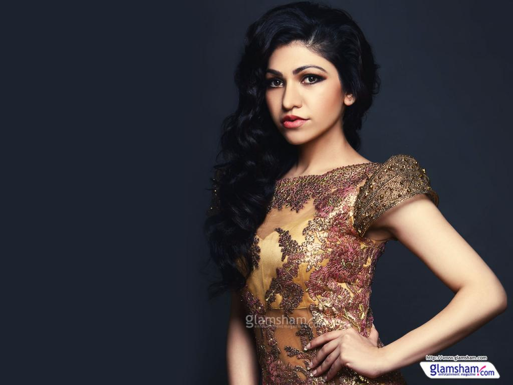 Tulsi Kumar Filmography, Wallpapers, Pictures, Photo Gallery, News