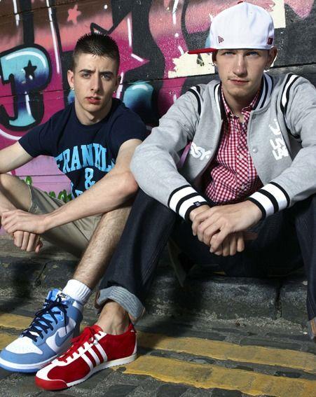 Twist & Pulse: 'We're Best Friends Till The End!'   Celebrity