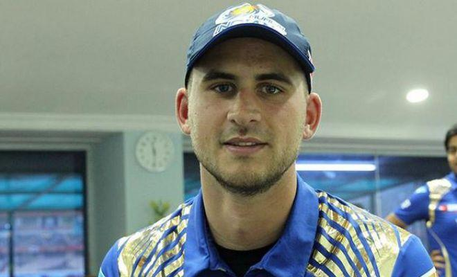 Twitter Upset After Alex Hales Is Excluded From Mumbai Indians XI