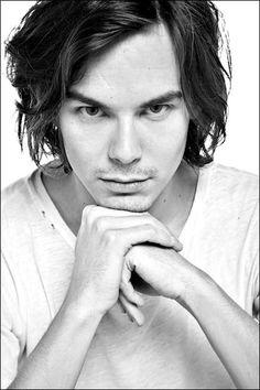 Tyler Blackburn, Cherokee And Pretty Little On Pinterest