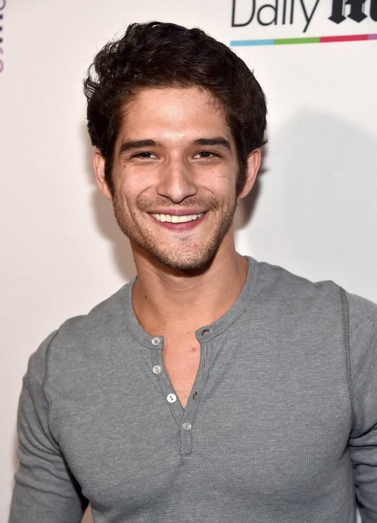 Tyler Posey Talks 'Teen Wolf' At Comic-Con - The Hofstra Chronicle