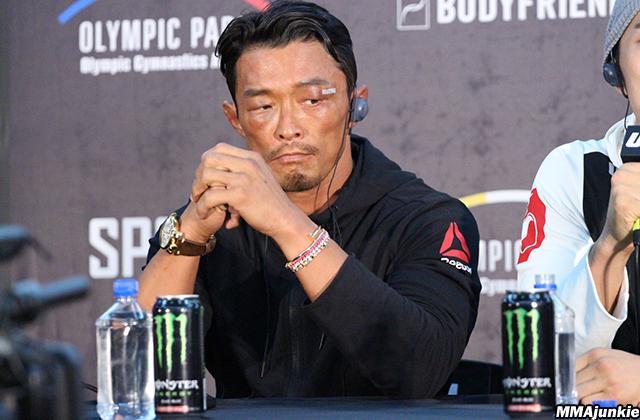 UFC Fight Night 79's Yoshihiro Akiyama, 40, Undecided On Fighting