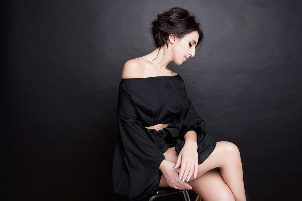Ukraine's Jamala: There Is No Political Statement In My Eurovision