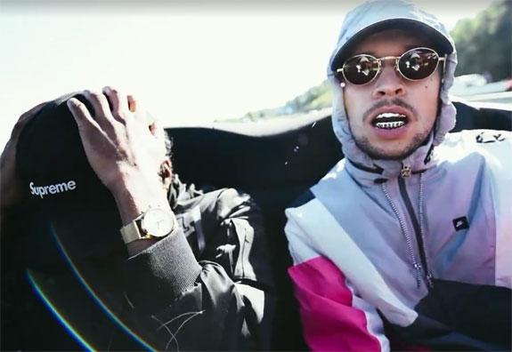 Unge Ferrari     Vad Blir Det F  R Rap   N  Jesguiden