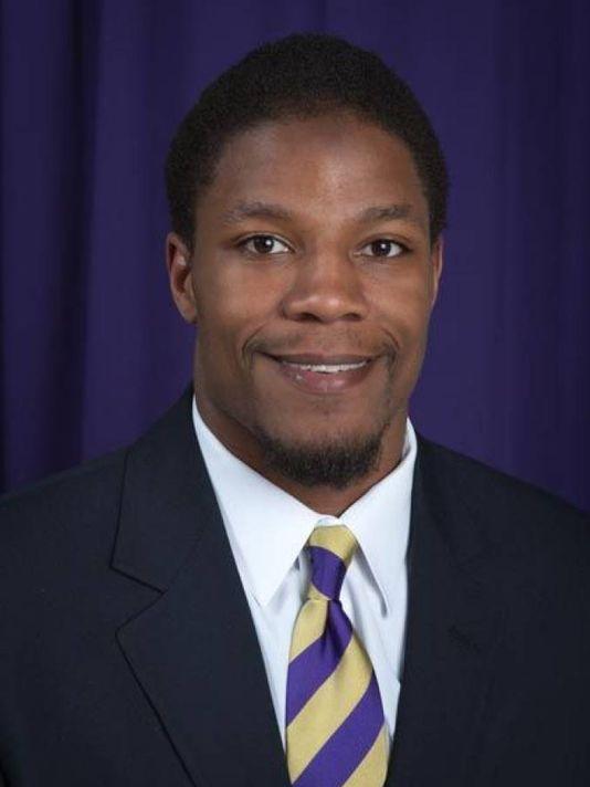 UNI's David Johnson Rushes For TD In Senior Bowl