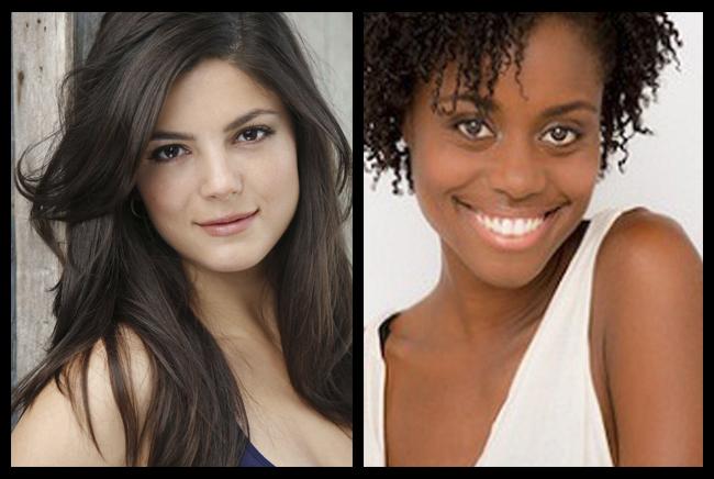 UnReal': Monica Barbaro, Den  E Benton & More Join Season 2 Cast